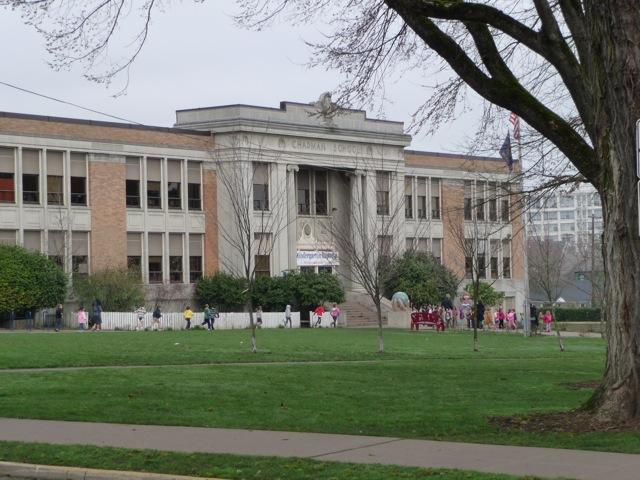 Chapman School