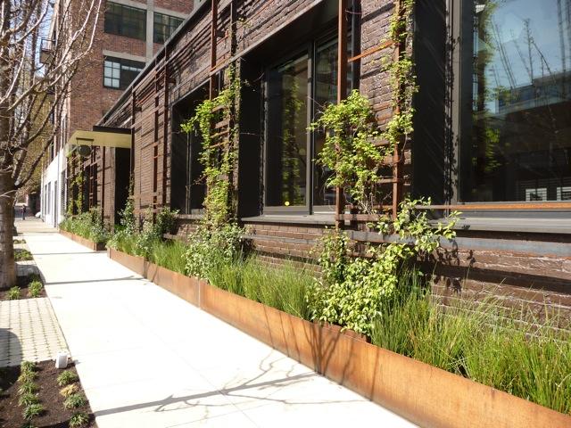 Portland AIA Center for Architecture