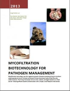 Fungi Perfecti Phase 1 Report