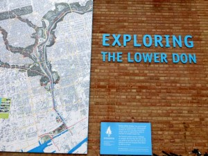 EBW Lower Don Project Description