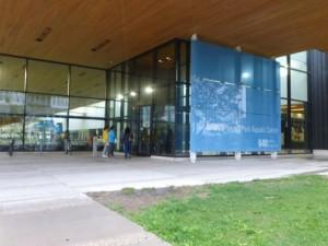 Regent Park Aquatic Center
