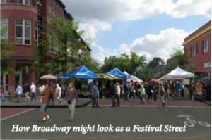Beaverton's Broadway Vision