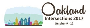 Intersections 2017 in Oakland