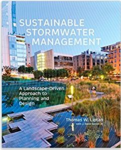 Sustainable Stormwater Management: A Landscape Driven Approach to Planning and Design