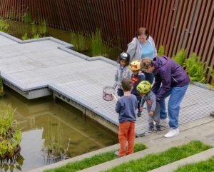 Mary Vogel Portland Urban Planner Designer Writes The
